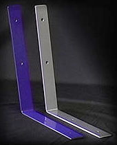 Aqualand Bench Bracket Center Strap image