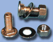 Rail Bolt Set image